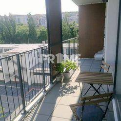 Pekný 2i byt, NOVOSTAVBA, PARKING, BALKÓN, Ahoj Park, Sliačska ulica