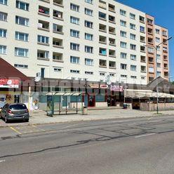 PRENÁJOM Obchodný priestor 135 m2 so zázemím Veľkonecpalská, Prievidza