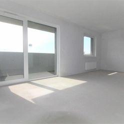 Na predaj 2 izbový byt - apartmán s balkónom v jedinečnej novostavbe v Malackách