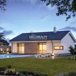 HALO reality - Predaj, rodinný dom Kráľová pri Senci - NOVOSTAVBA