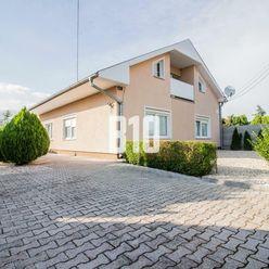 Rodinný dom NITRA - JANÍKOVCE s viacúčelovým využitím