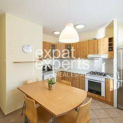 Príjemný, slnečný 3i byt, 68m2, lodžia, pekná a tichá lokalita