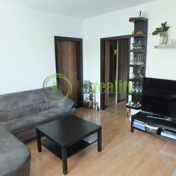 EXKLUZÍVNY Predaj 3-izbový byt, Nitra-Klokočina 63m2