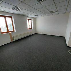 Kancelárske priestory s parkovaním, Osloboditeľov - KE-Barca