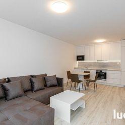 Na prenájom úplne nový 2i byt v Arboria - Južna
