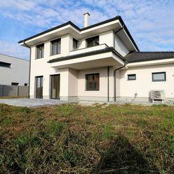 PREDAJ - Novostavba rodinného domu, Ruženinova, Bratislava