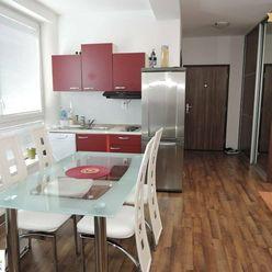Prenájom 3 izbového bytu v novej nadstavbe na Dunajskej ulici
