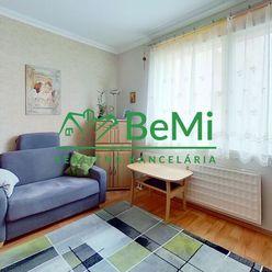EXKLUZÍVNE - 4-izbový byt na predaj Prešov