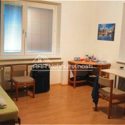 3,5-izb. byt, BA-Nové Mesto, ul. Olbrachtova, 89 m2