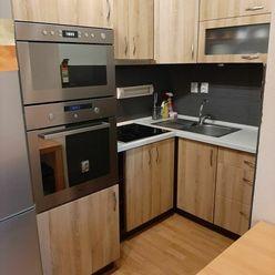 2-izbový byt v novostavbe  v Žiline pod sídliskom Hájik