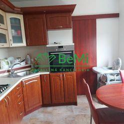 Predaj 2 izbového bytu - Nové Zámky (001-112-FEKOa)
