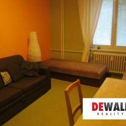 NOVINKA - 1 izbový byt na Ostredkovej ulici - príjemné bývanie v blízkosti nákupných centier -