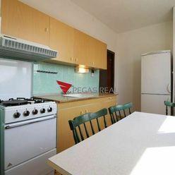 VIDEO, Priestranný 2 izbový byt na ulici Studenohorská, Bratislava - Lamač