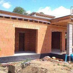 TOCA – ZMLUVNE - predaj novostavby rodinného domu v Kotešovej