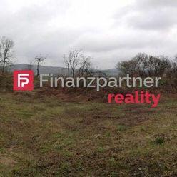 Na predaj stavebný pozemok v obci Sady nad Torysou, časť Zdoba