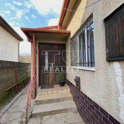 Rodinný dom so záhradou v blízkosti centra, Trnaská ulica Pezinok, 206m2
