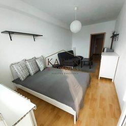Komplet zariadený 1-izbový byt
