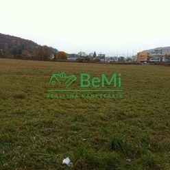 Na predaj komerčný pozemok 10060 m2 Banská Bystrica (ID-460-14-ZUS)