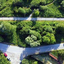 Komerčný Pozemok so sieťami a prístupom - 2636 m² - Veľký Šariš