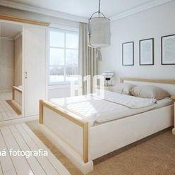 Priestranný 2-izbový byt v Pôvodnom stave