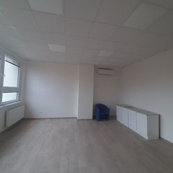 Reprezentatívne kancelárske priestory na Jarkovej ulici na prenájom