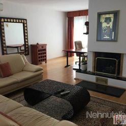 Na prenájom Luxusný 3 izb. byt na ul. Magurská , Ba , Nové -Mesto