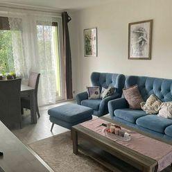 ADÁMIHO - priestranný 4-izb. byt v peknom prostredí - Karlová Ves