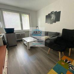 Prenájom 2 izbového bytu
