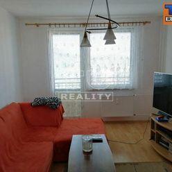 Predaj 3-izbový,74 m2 byt v centre mesta Ružomberok.