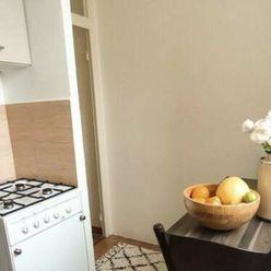 Zrekonštruovaný 1-izbový byt v Rači