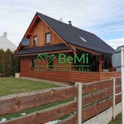 Predaj:Jedinečný projekt : Nízkoenergetické domy v obci Klokočov(625-12-JAS)