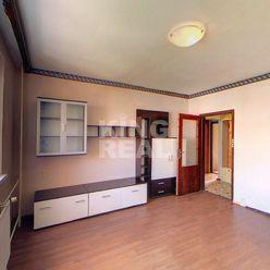 2-izbový byt Košice Ťahanovce