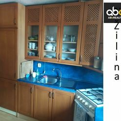 Dvojizbový byt v Žilina