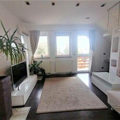 Pekný 3-izbový byt 80 m2 Vajnory