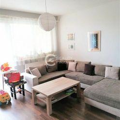 AG reality I na predaj priestranný 5-izbový rodinný dom v Hornej Potôňi