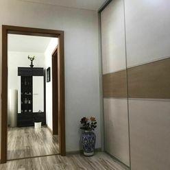 Bratislava - Na predaj 3-izbový byt vo výbornej lokalite v Rači - Tbiliská ulica.