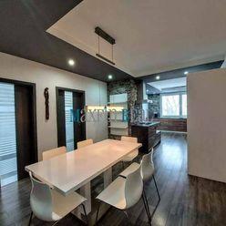 REZERVOVANÉ! MAXFIN REAL EXKLUZÍVNE na predaj luxusný byt 101m2 v Nitr