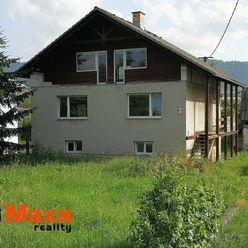 Rodinný dom v blízkosti Brezna