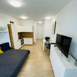 Prenájom 1 izbový byt, Bratislava - Ružinov, Bajkalská ul.