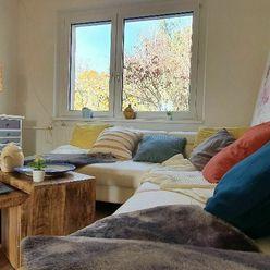 >>>>KRÁSNY TICHÝ RODINNÝ 4-izbový byt s balkónom pripravený pre nových majiteľov!!!<<<<