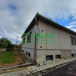 Predaj rodinného domu - Žemberovce (050-12-ERGAa)