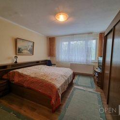 REZERVOVANÝ - 2 izb. byt - Štós