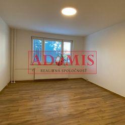 ADOMIS - predám veľký 2–izbový byt + balkón, ulica Varšavská, Košice – sídlisko Ťahanovce