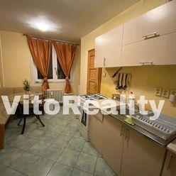 Predaj 3-izbový byt na Schurmannovej ulici