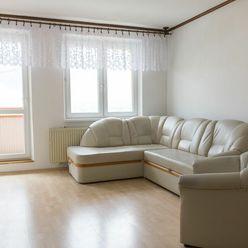 Byt 3+1 (65 m2) s loggiou, sídl. Západ I. Sp. Nová Ves