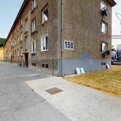 P R E D A J 2 izbový byt, 59 m2, Partizánske, Strojárenská.