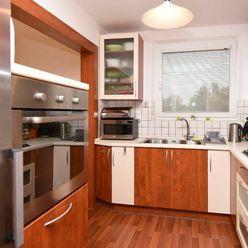 4 izbový byt na predaj, Šamorín, komplet rekonštruovaný