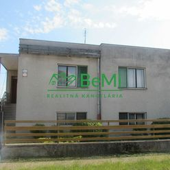 Predáme rodinný dom - Zlaté Moravce (987-12-AFI)