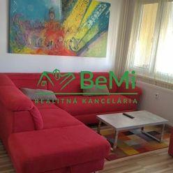 007-112-MACHO   PREDAJ 2-izbový zariadený  byt Trenčín sidlisko JUH