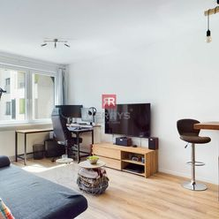 HERRYS - Na predaj priestranný 2 izbový byt v novostavbe MAMA PAPA s garážovým státím